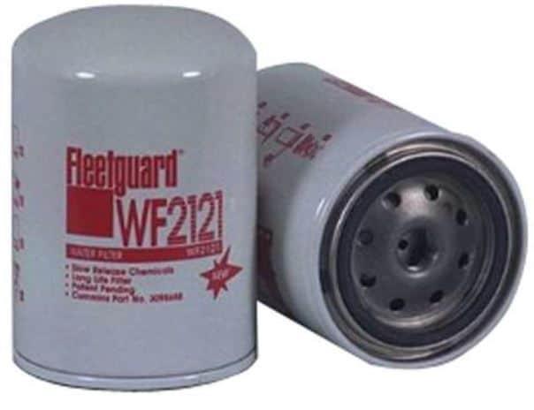 Fleetguard WF2121 Waterfilter Koelwaterfilter-0