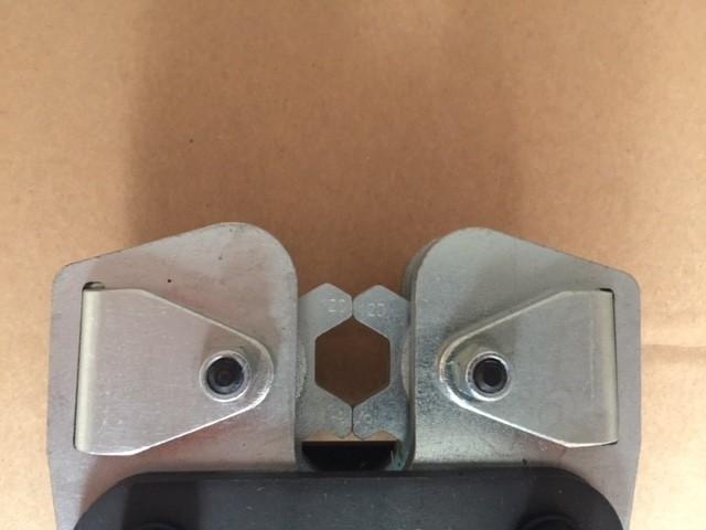 Professionele Perstang 10 - 120mm kwadraat-3112