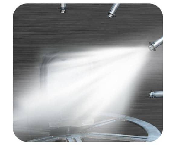 LED Werklampen 12V-24V-48V Vrachtwagen Trekker Bestelwagen Heftruck ADR Zone 2 en IP69K Goedgekeurd-3224