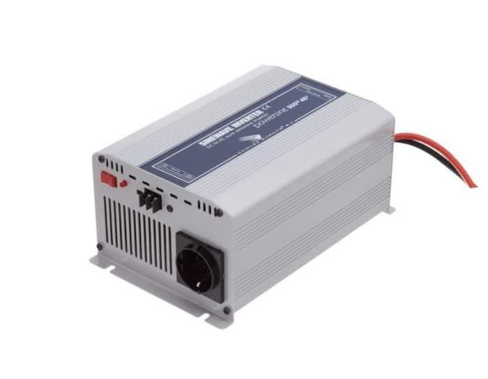Samlex PS Series 800-48 48 naar 230 volt zuivere sinus omvormer-0
