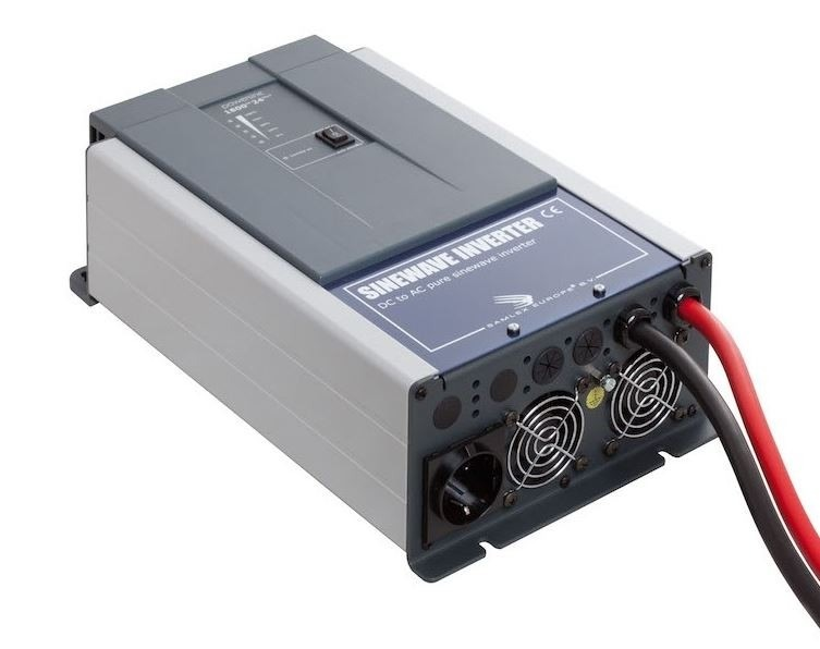 Samlex PS Series 1800-48 48 naar 230 volt zuivere sinus omvormer-0