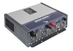 Samlex PS Series 3500-48 48 naar 230 volt zuivere sinus omvormer-0