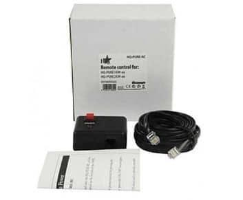 Samlex SWI 400-12 Zuivere sinus omvormer 12 naar 230 Volt 400 Watt-3265