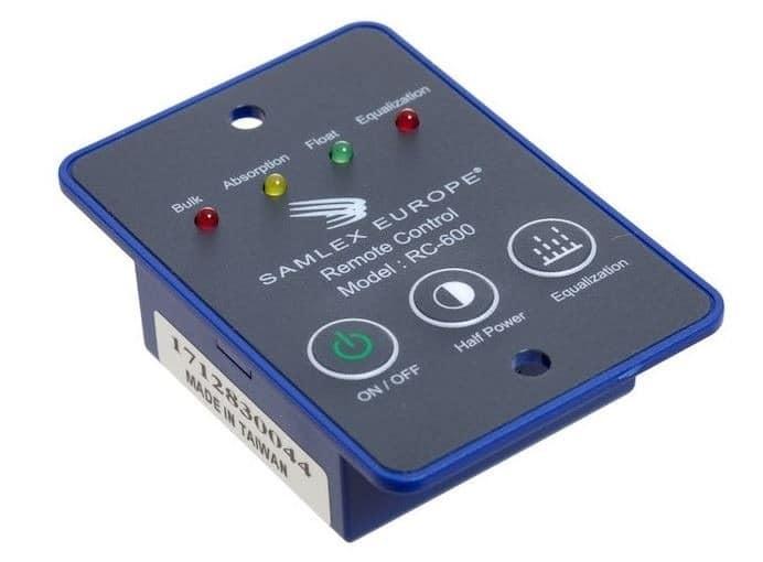 Samlex PS Series 3500-48 48 naar 230 volt zuivere sinus omvormer-3306