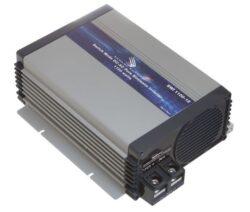 Samlex SWI 1100-12 Zuivere sinus omvormer 12 naar 230 Volt 1100 Watt-0