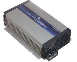 Samlex SWI 1600-12 Zuivere sinus omvormer 12 naar 230 Volt 1600 Watt-0