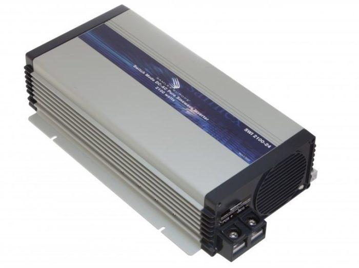 Samlex SWI 2100-24 Zuivere sinus omvormer 24 naar 230 Volt 2100 Watt-0