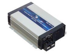 Samlex SWI 400-12 Zuivere sinus omvormer 12 naar 230 Volt 400 Watt-0