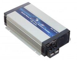 Samlex SWI 700-24 Zuivere sinus omvormer 24 naar 230 Volt 700 Watt-0