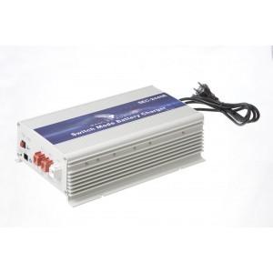 24V 25 Ampere Acculader Samlex SEC-2425E